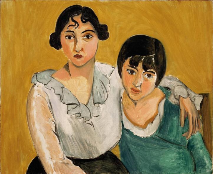 le-due-sorelle-1917